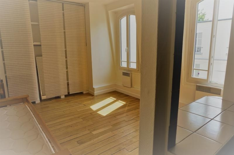 Sale apartment Paris 13ème 255000€ - Picture 3