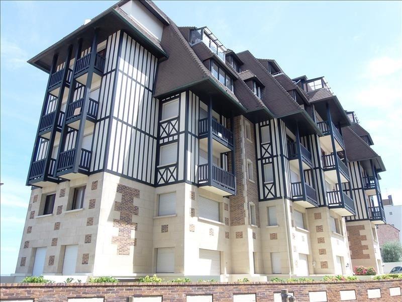 Sale apartment Blonville sur mer 265000€ - Picture 1