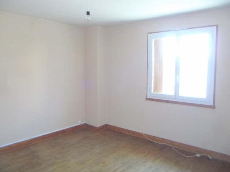 Vente maison / villa Mansle 87000€ - Photo 6