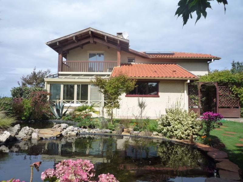 Vente de prestige maison / villa Moliets et maa 555000€ - Photo 1