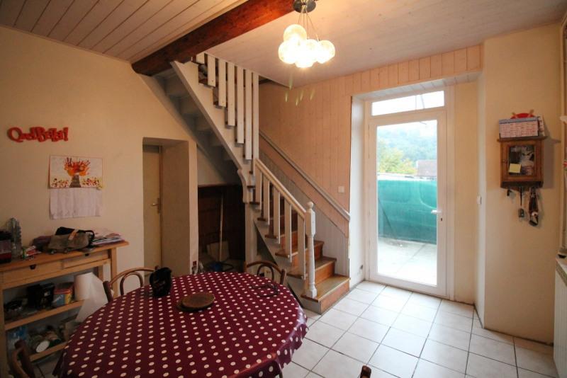 Produit d'investissement maison / villa La tour du pin 117000€ - Photo 2