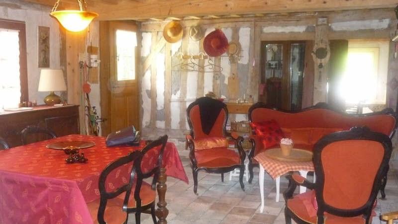 Sale house / villa Trensacq 262000€ - Picture 3