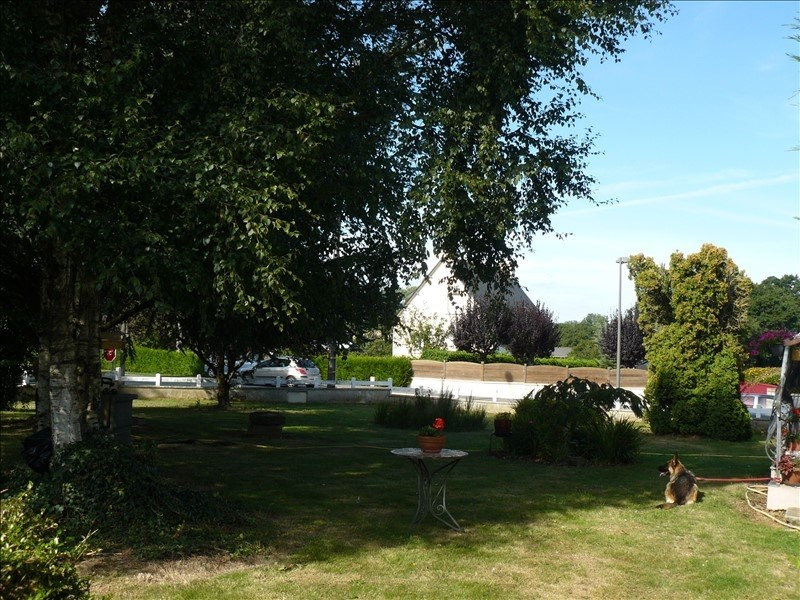 Sale house / villa Lanouee 129900€ - Picture 13