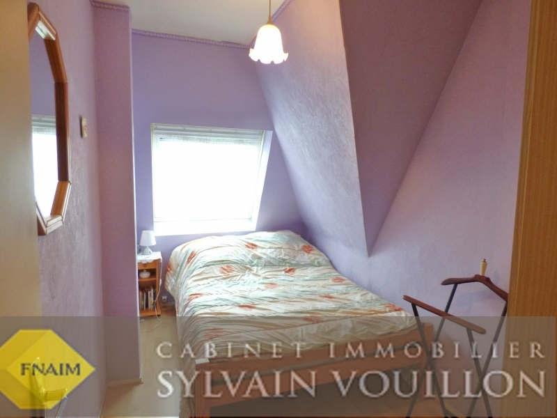 Revenda apartamento Villers sur mer 75000€ - Fotografia 3