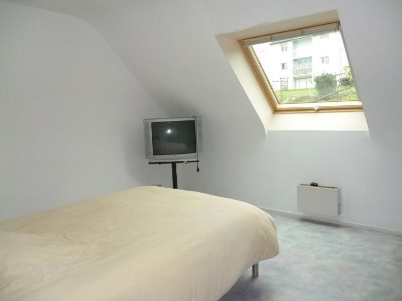 Sale house / villa Locronan 131250€ - Picture 4