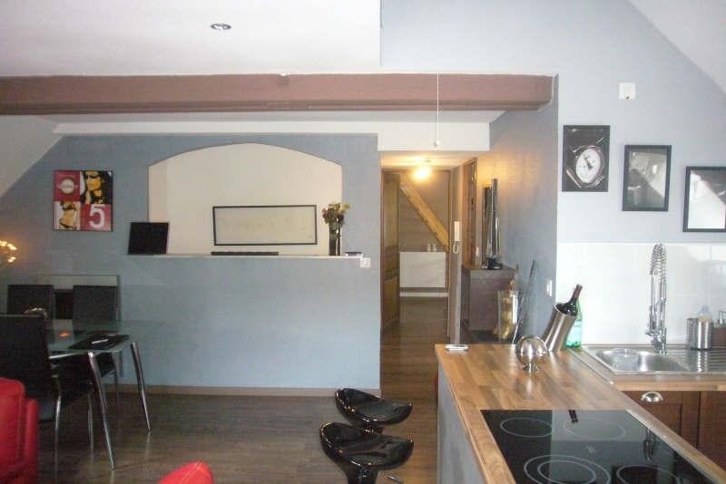 Sale apartment Besancon 127000€ - Picture 1