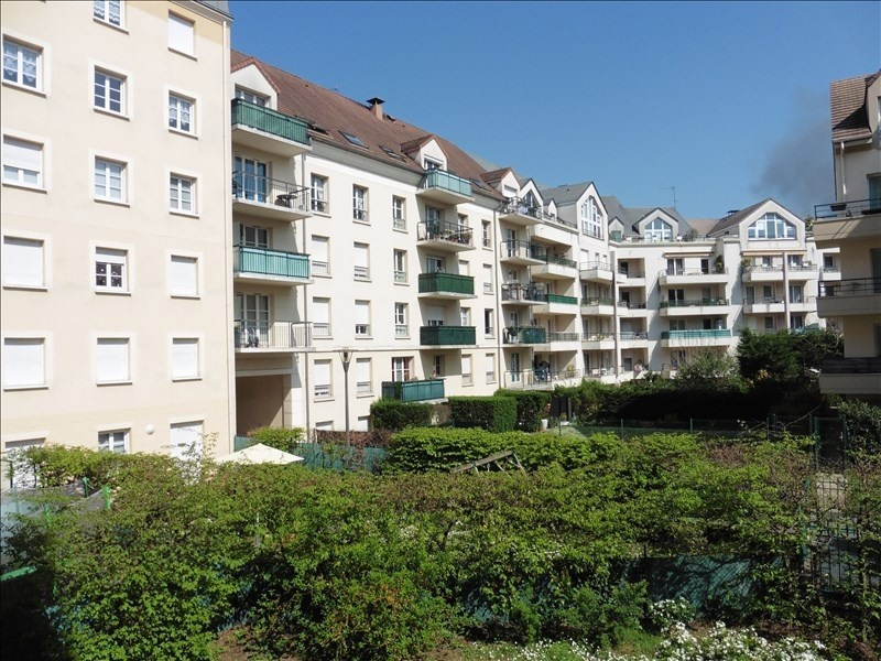 Vente appartement Poissy 247 000€ - Photo 9