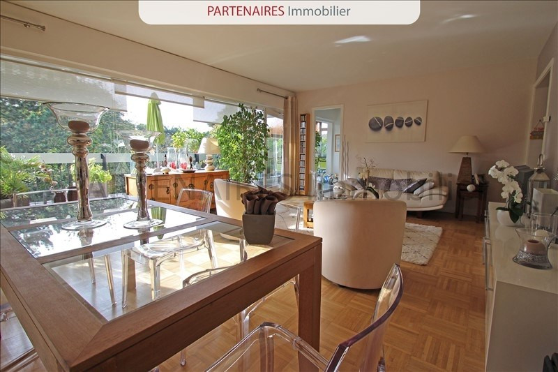 Vente appartement Rocquencourt 498 000€ - Photo 5