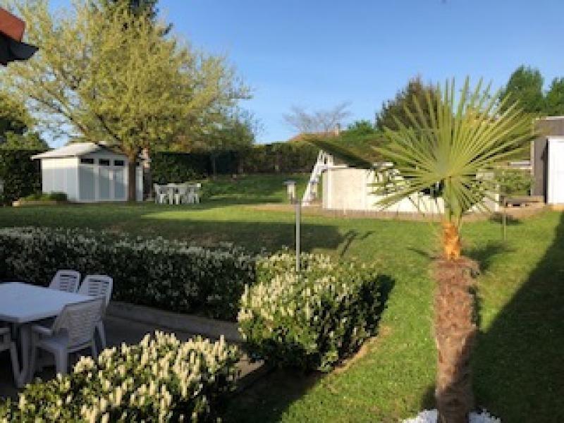 Sale house / villa Villette d anthon 395000€ - Picture 5