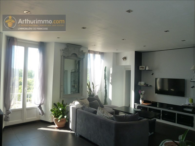 Sale apartment Varages 138 000€ - Picture 1