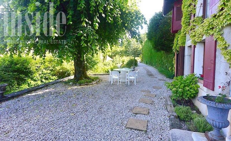 Vente de prestige maison / villa Divonne les bains 980000€ - Photo 2