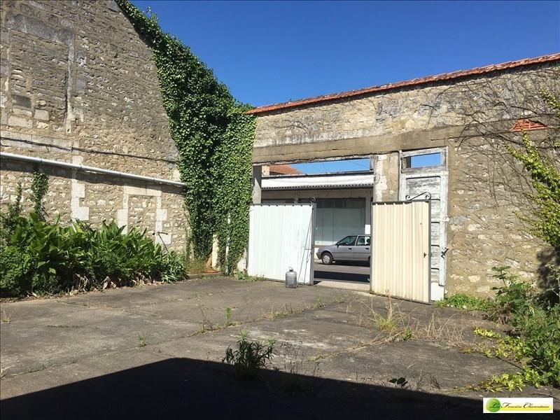 Rental house / villa Ruelle sur touvre 478€ +CH - Picture 8
