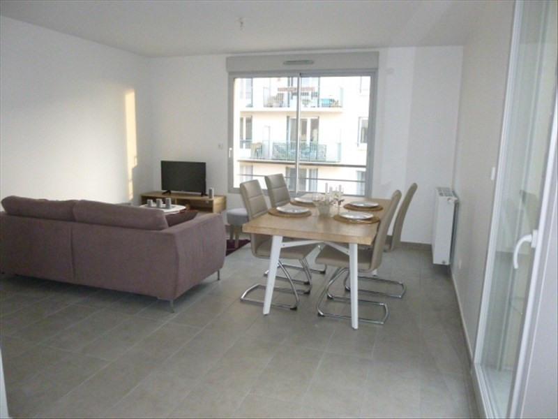 Vente appartement Lyon 3ème 400000€ - Photo 2