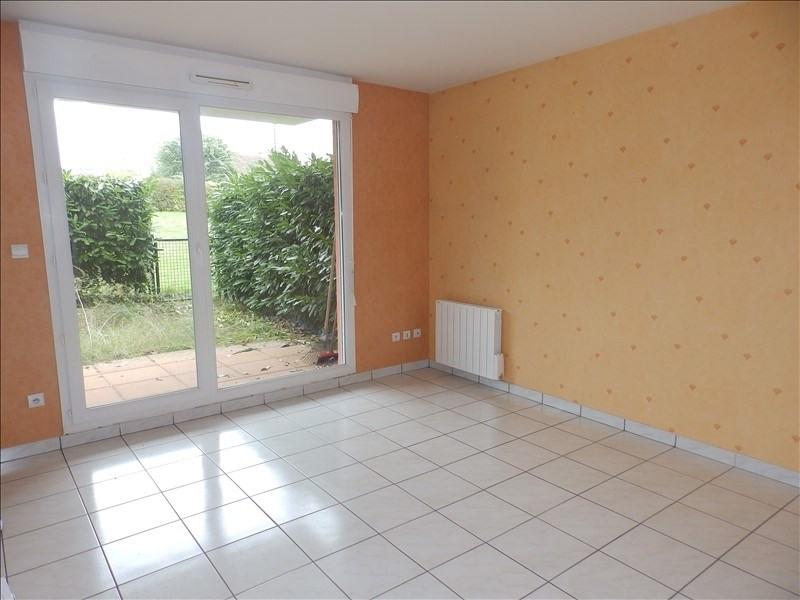 Vente appartement Moulins 123000€ - Photo 2