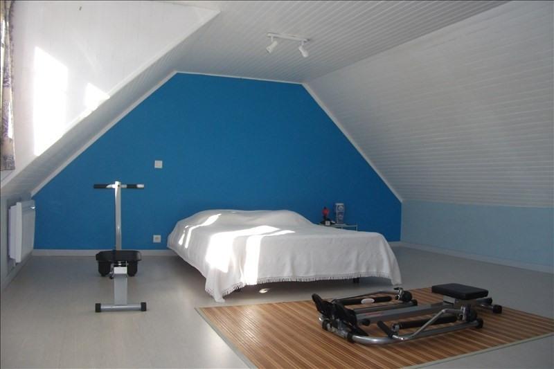 Sale house / villa Audierne 125520€ - Picture 9
