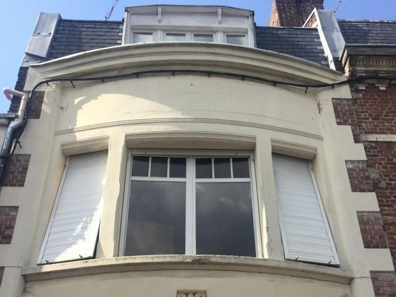 Vente maison / villa St quentin 117000€ - Photo 1