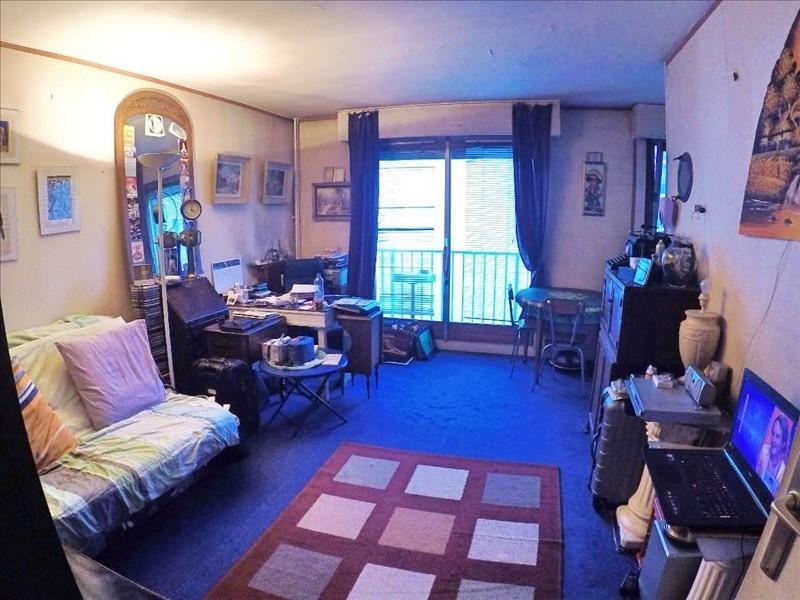 Sale apartment Paris 15ème 293000€ - Picture 4