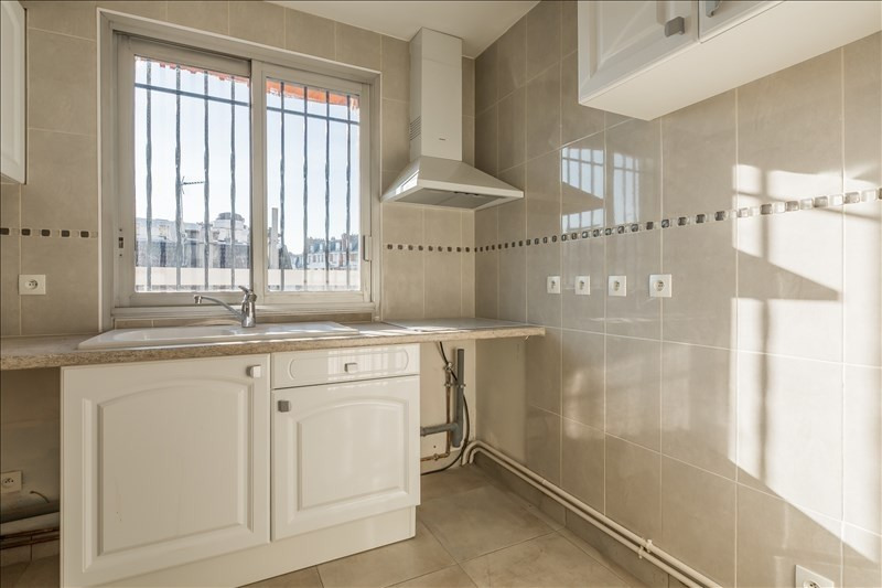 Verkoop  appartement Paris 15ème 645000€ - Foto 9