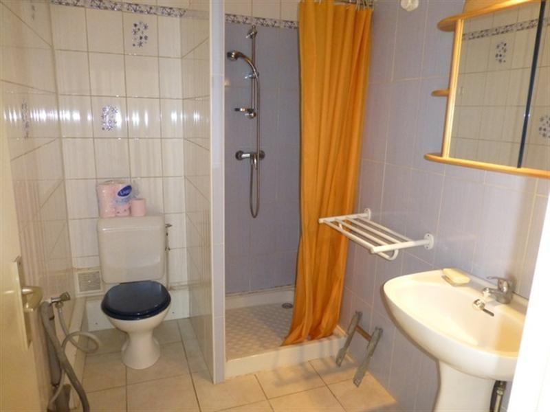 Rental house / villa Saint-jean-d'angély 350€ CC - Picture 4