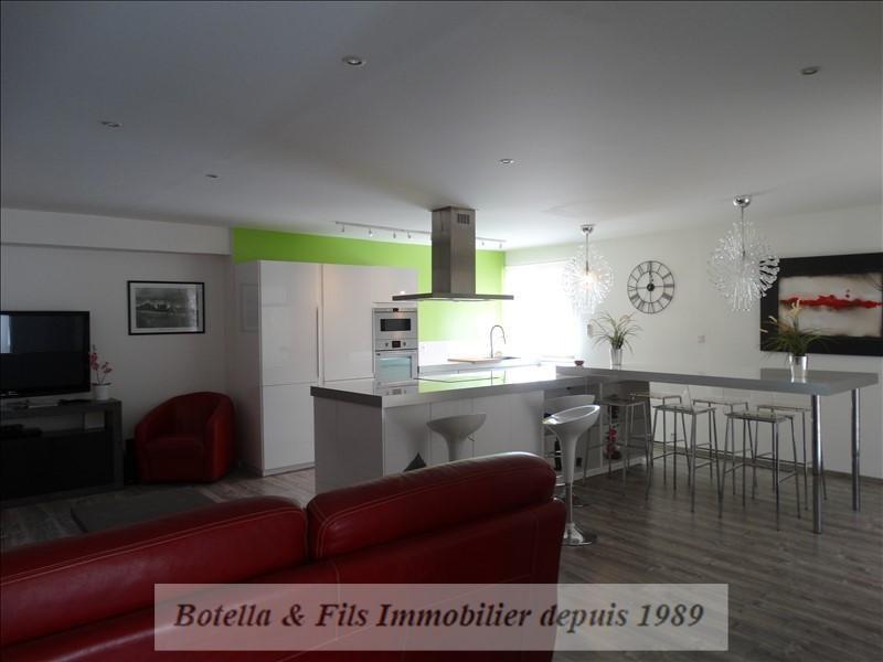 Vendita casa Bagnols sur ceze 297000€ - Fotografia 3