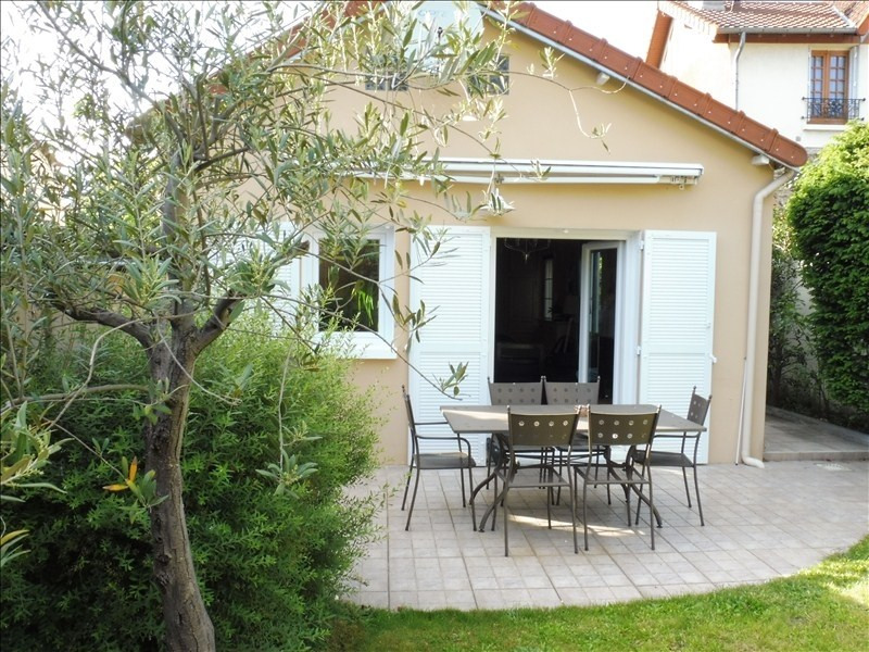Vente maison / villa Villemomble 319 000€ - Photo 4