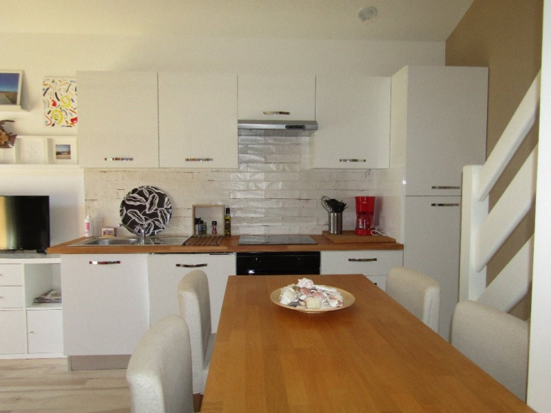 Vente de prestige maison / villa Lacanau ocean 194000€ - Photo 4