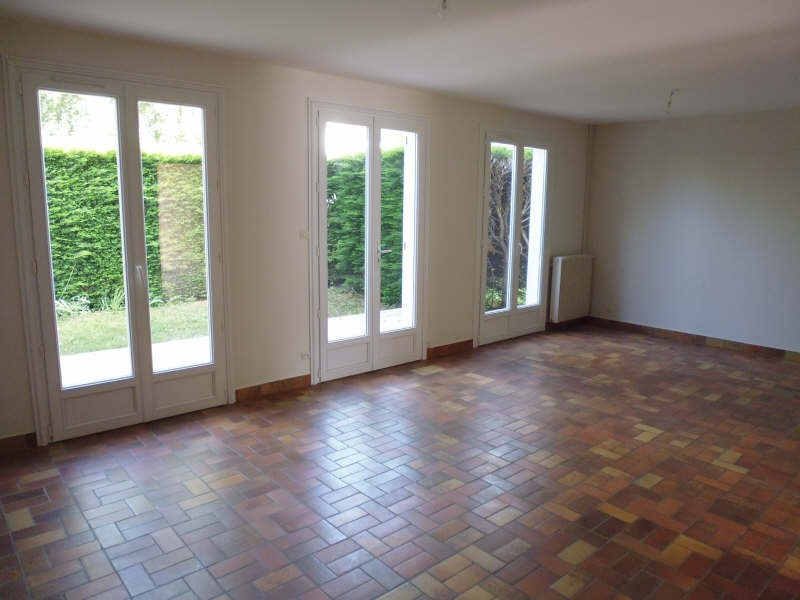 Venta  casa Buxerolles 190000€ - Fotografía 2