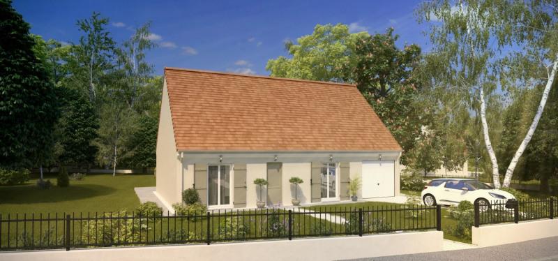 Maison  4 pièces + Terrain 434 m² Les Alleuds par MAISONS PIERRE