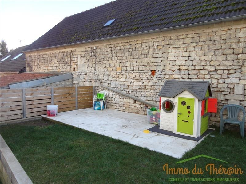 Vente maison / villa Cires les mello 199 000€ - Photo 10