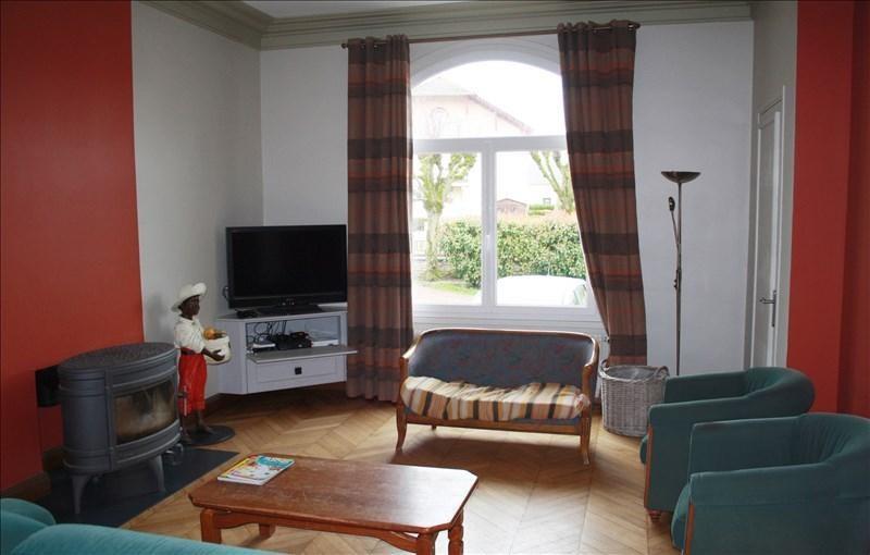 Vente maison / villa Bretteville sur laize 336800€ - Photo 1