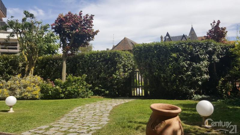 Venta de prestigio  apartamento Tourgeville 1055000€ - Fotografía 9