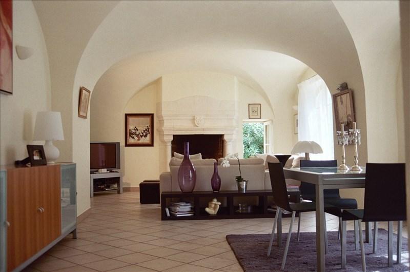 Verkauf von luxusobjekt haus Meyreuil 1950000€ - Fotografie 5