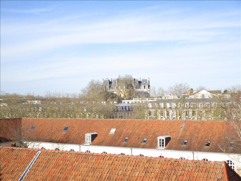 Vente appartement Versailles 230000€ - Photo 11
