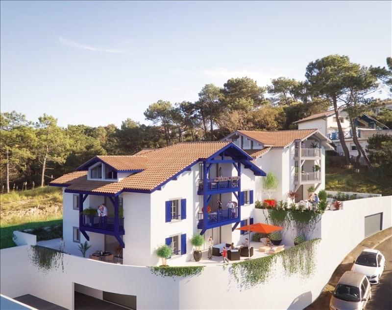 Venta de prestigio  apartamento Biarritz 940000€ - Fotografía 1