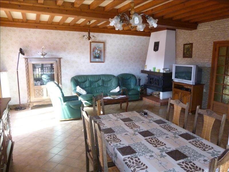 Vente maison / villa St romain de popey 275000€ - Photo 2