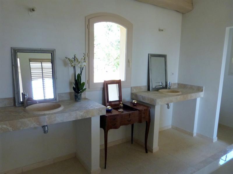 Vente de prestige maison / villa Seillans 1150000€ - Photo 19