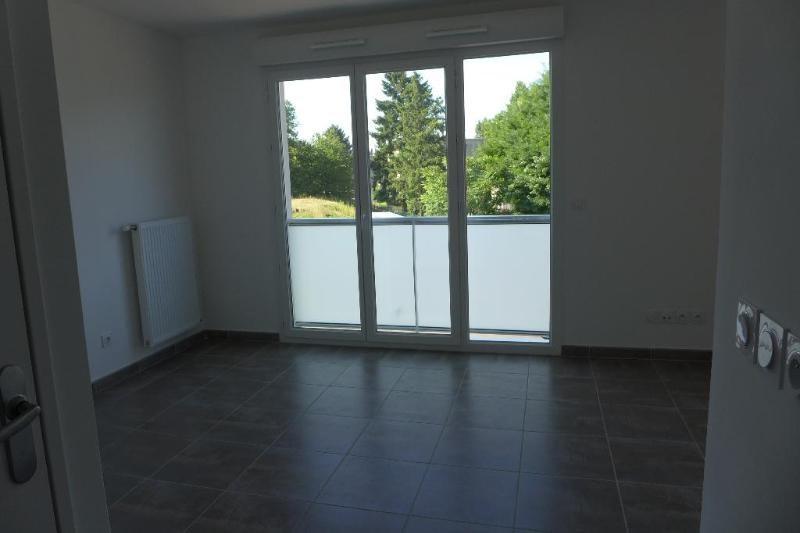 Rental apartment Bron 483€ CC - Picture 4