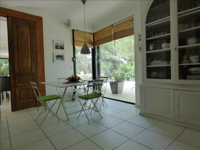Deluxe sale house / villa Bagnols sur ceze 650000€ - Picture 7