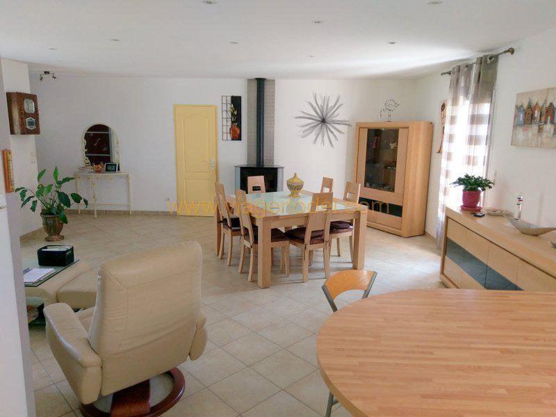 Lijfrente  huis Liouc 60000€ - Foto 17