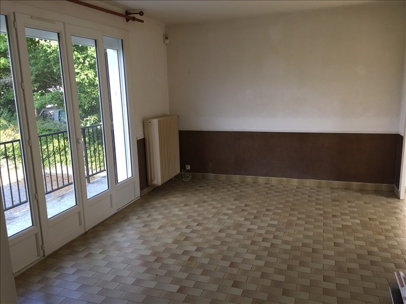 Vente maison / villa St benoit 174 500€ - Photo 4