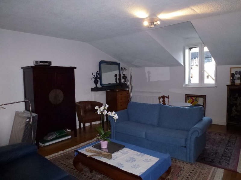 Vente appartement Chambery 188000€ - Photo 10