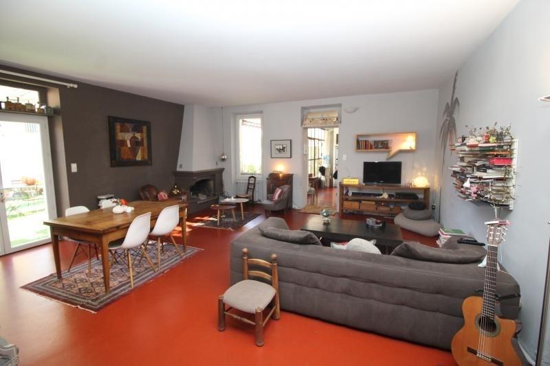 Vente maison / villa Salon de provence 398000€ - Photo 3