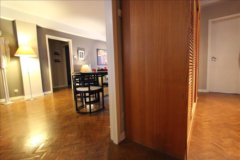 Vente appartement Strasbourg 430000€ - Photo 7