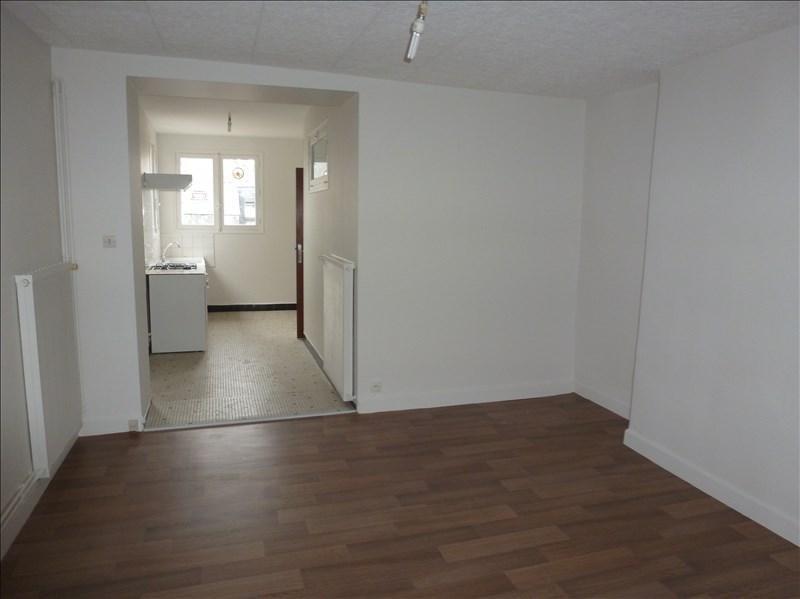 Location appartement Chatellerault 325€ CC - Photo 2