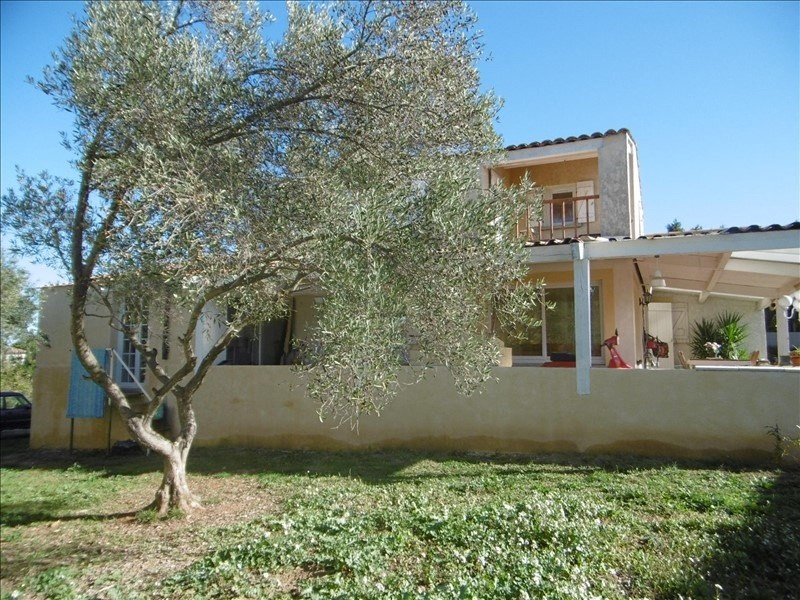 Vente maison / villa Vauvert 335000€ - Photo 2