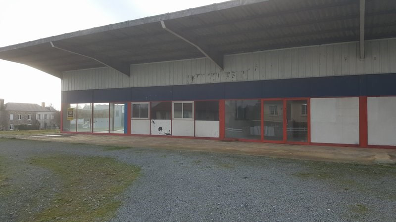 Vendita locale industriale St lo 470000€ - Fotografia 6