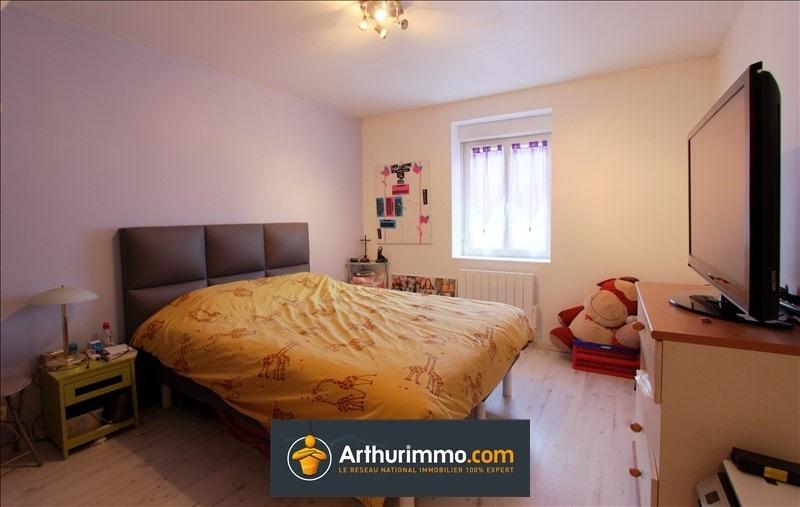 Sale house / villa Serrieres de briord 147000€ - Picture 5
