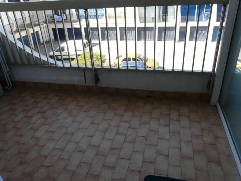 Vente appartement La grande motte 80500€ - Photo 5