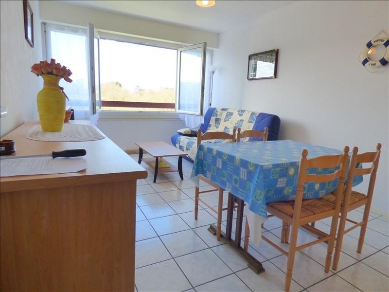 Revenda apartamento Villers sur mer 79000€ - Fotografia 3