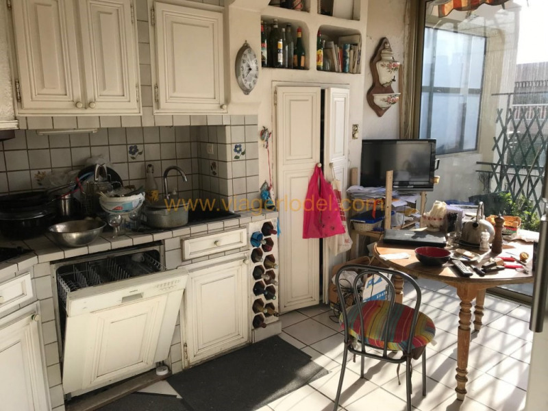 Viager appartement Nice 104 000€ - Photo 5
